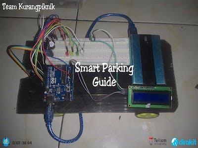 Smart Parking Guide
