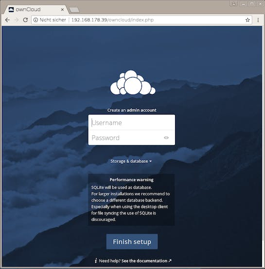 OwnCloud on Raspberry Pi - BeagleBoard Projects