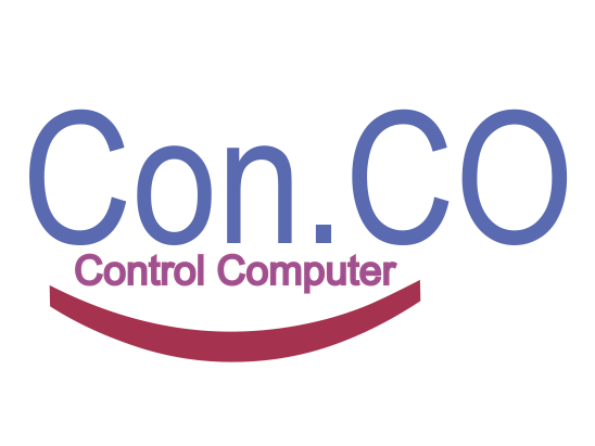 Conco (Controler Computer) with TeamViewer + ESP8266