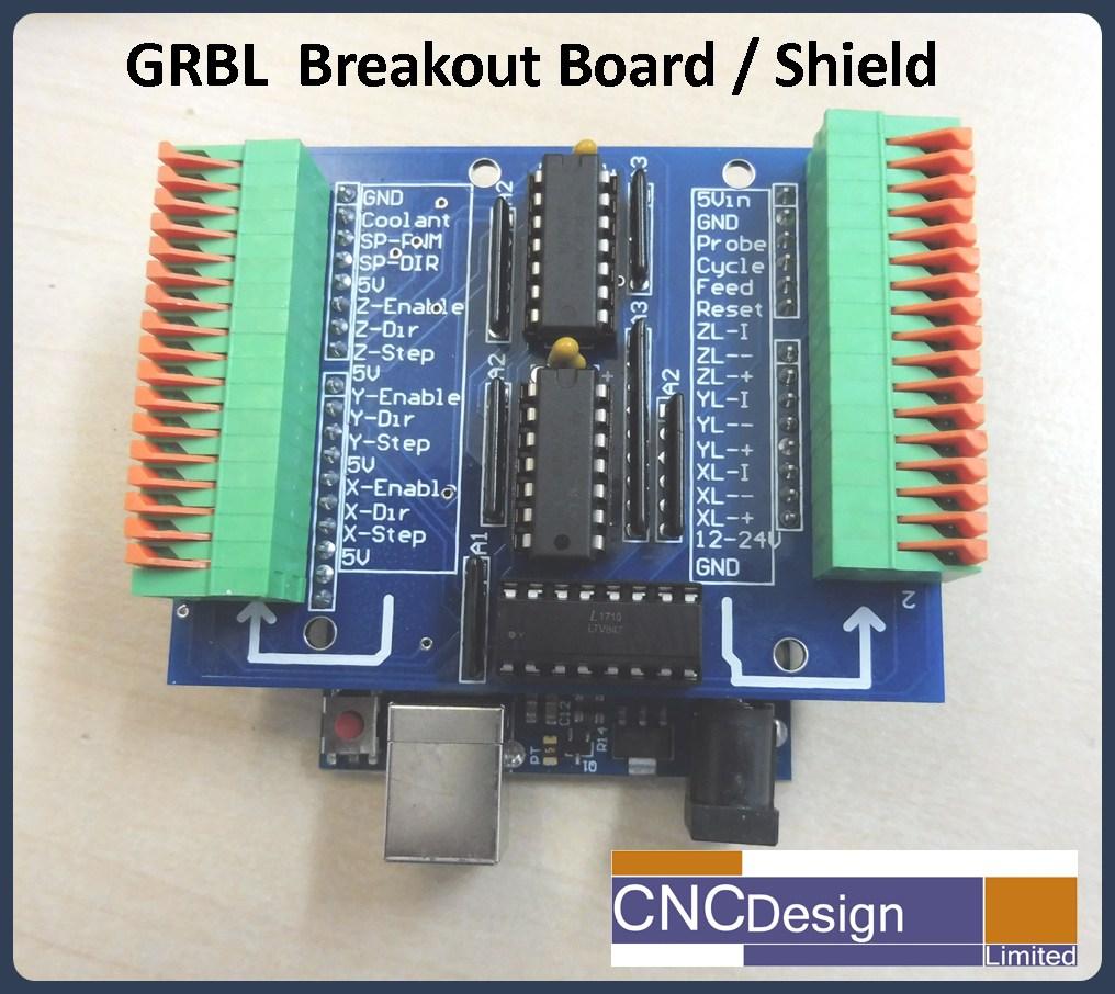 MIDI Shield Breakout Board für Arduino Musical Instrument Digital Interface