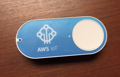 Programmable Amazon Dash Button