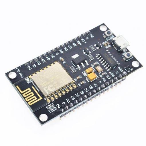NodeMCU V3 ESP8266 (CH340)