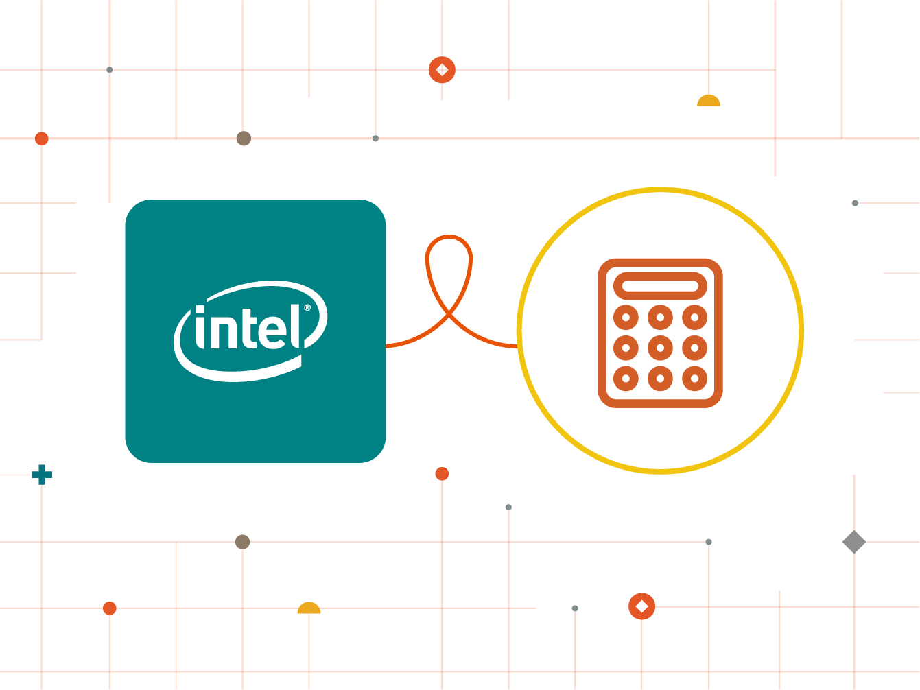 Intel Math Kernel Library on Arduino