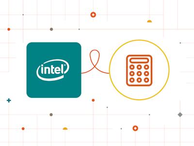 Intel Math Kernel Library on Arduino