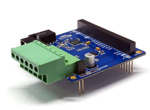 PHPoC Stepper Motor Controller Ⅱ (S-type)