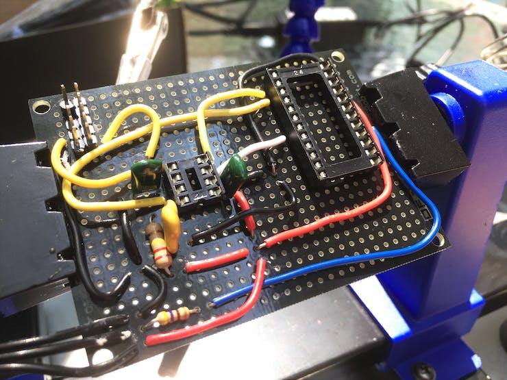 Audio Spectrum Reactive NeoPixels in a PC - Hackster io