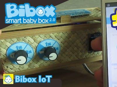 bibox 2 0 smart baby box arduino project hub. Black Bedroom Furniture Sets. Home Design Ideas