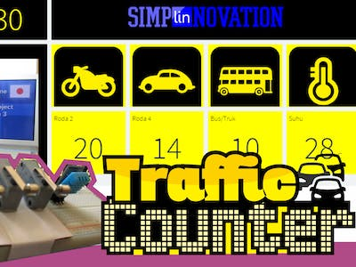 21 Diy Traffic Projects Tutorials For