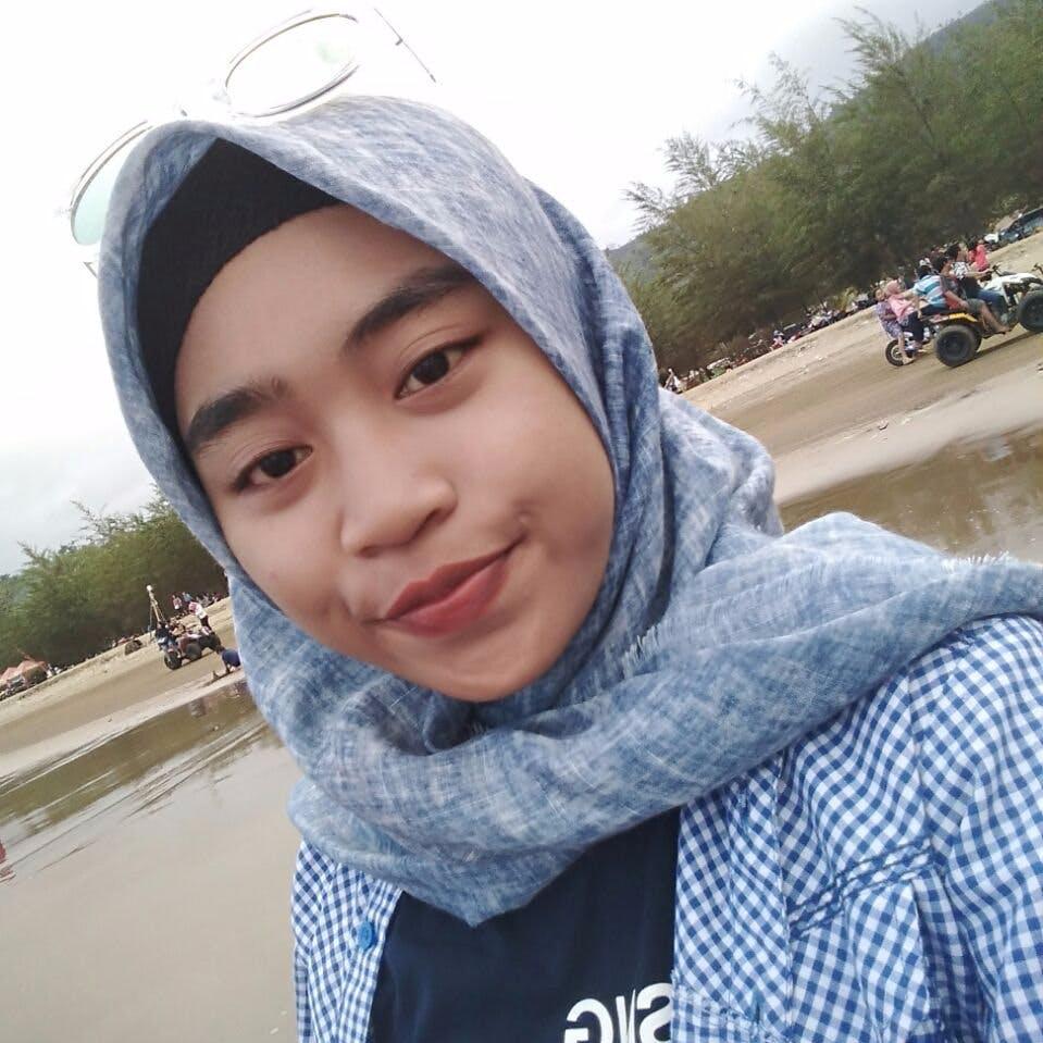 Nafia Nisaul Hamidah