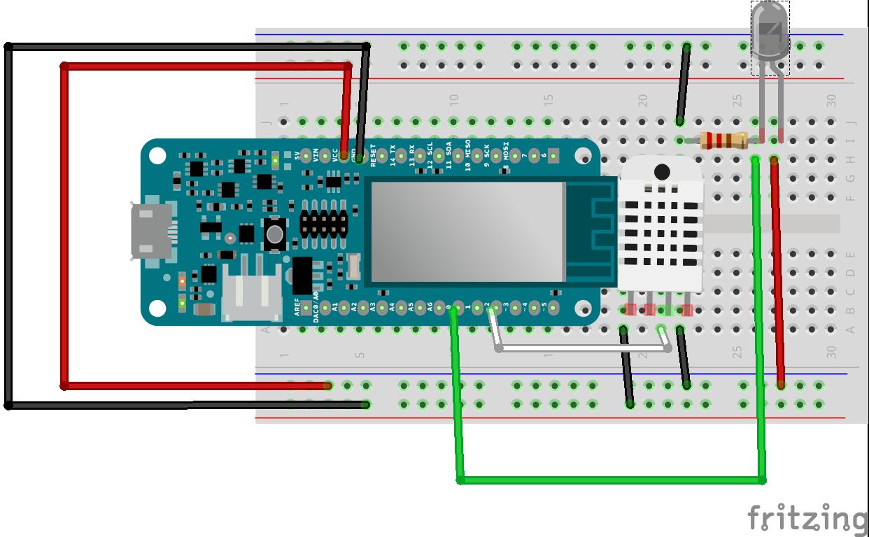 Flame Sensor Wiring Diagram | Wiring Library