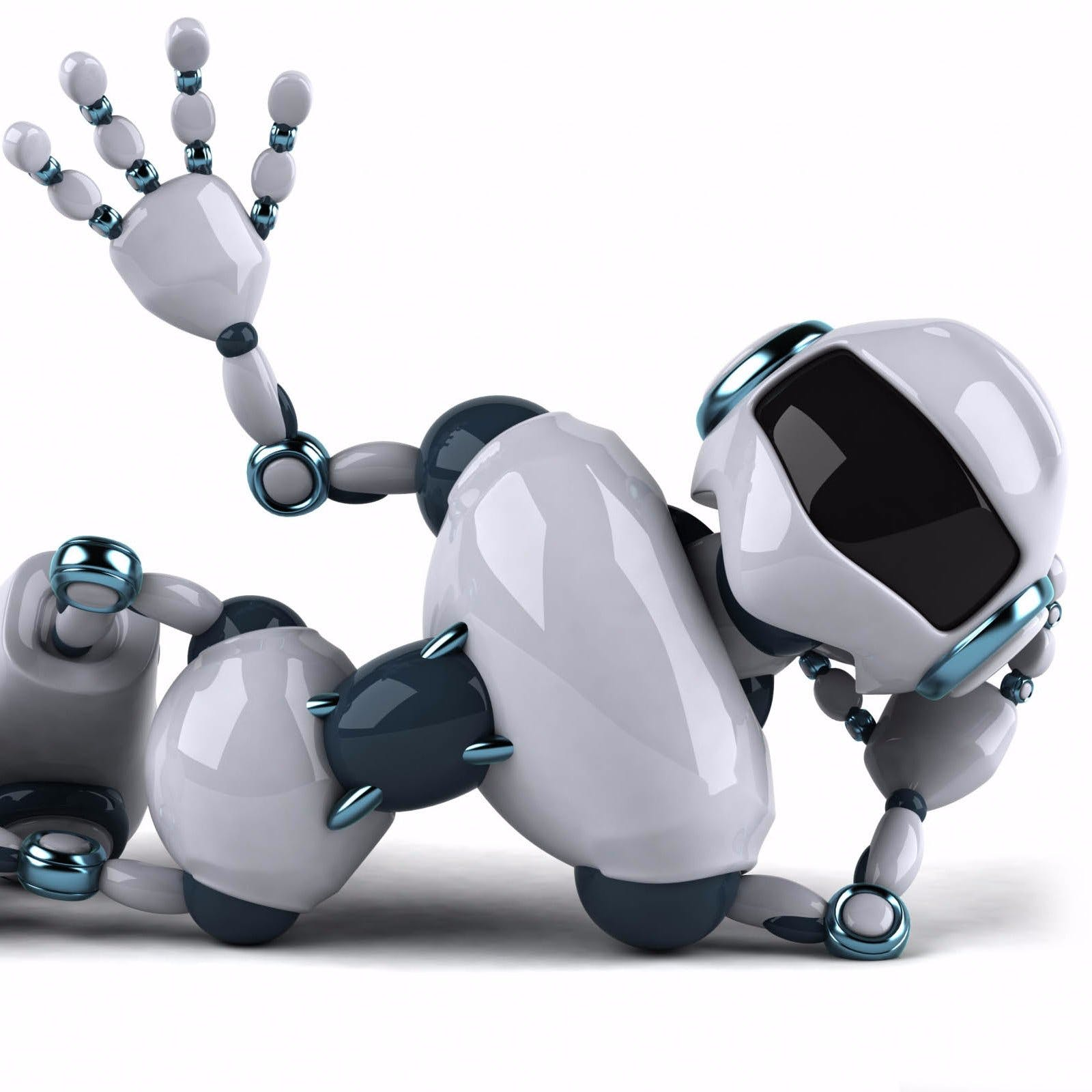 Robots the possibilities of artificial intelligence fdu2b56r1x