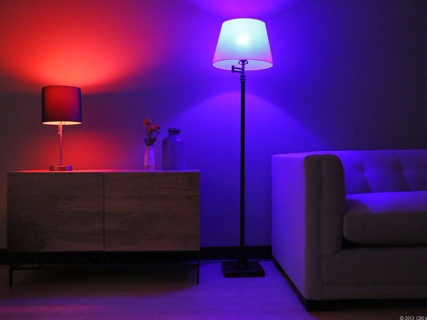 Philips Lampen Hue : Diy complete philips hue home automation hackster