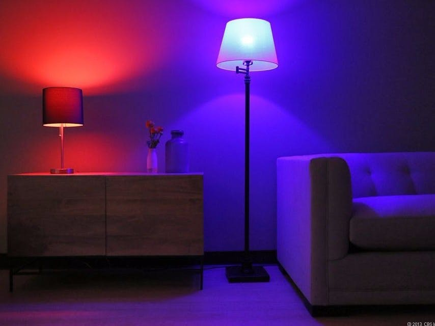 DIY Complete Philips Hue Home Automation - Hackster io