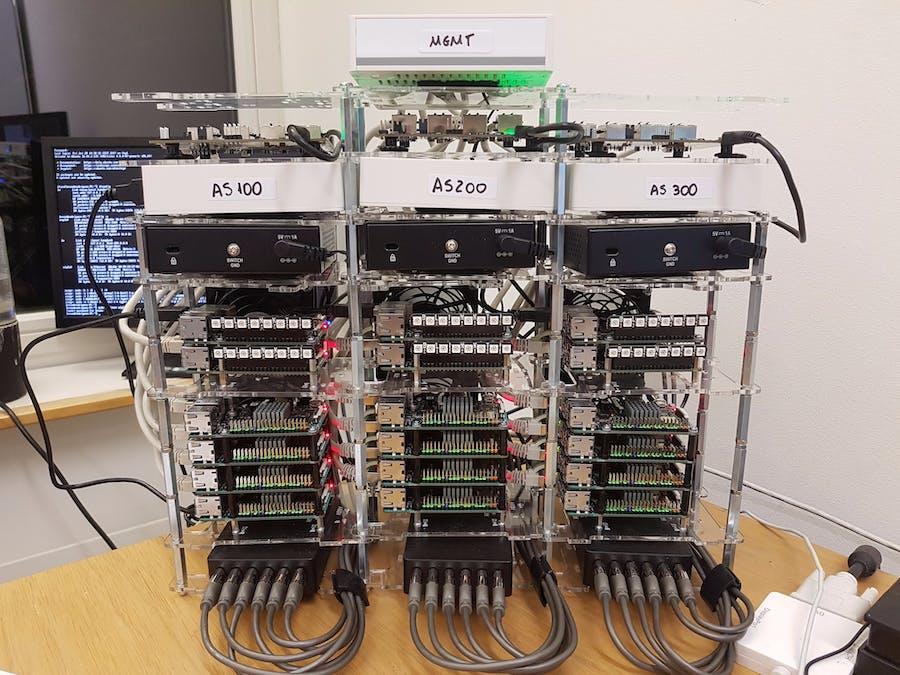Blockchain Signaling System