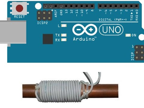 Water Softener Arduino Project Hub