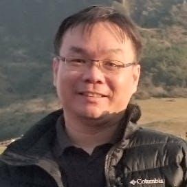 James Ong