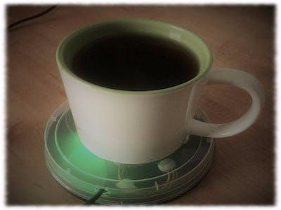 SC²  - Smart Cup Coaster