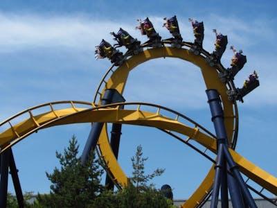 Thrill-O-Meter