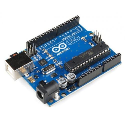 Figure 1: Arduino Uno