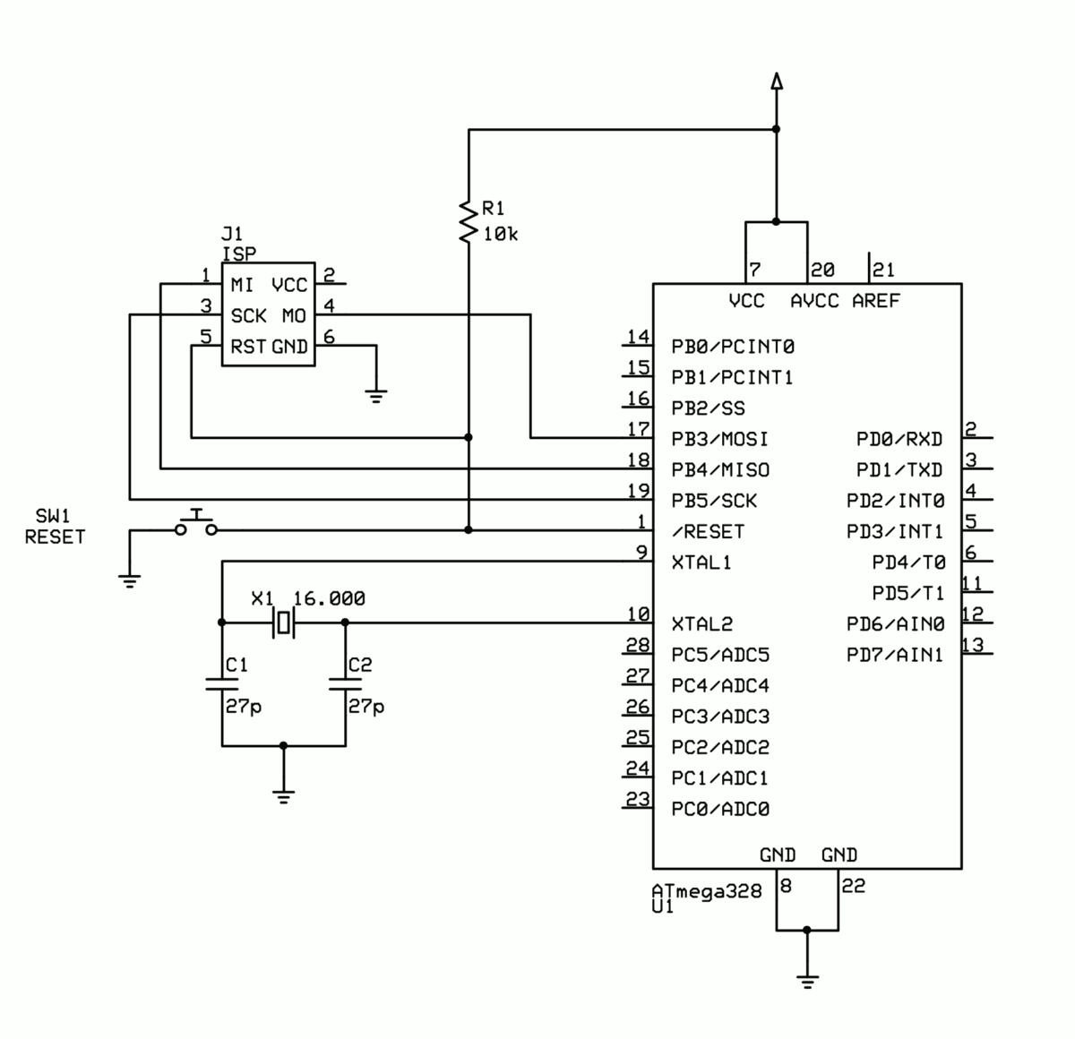 Reducing Arduino Power Consumption - Hackster.io