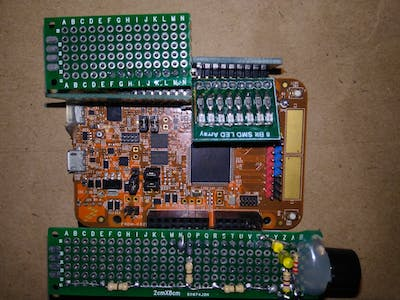 Easy Programming (MBED supported) on Kinetis FRDM-K82F Board
