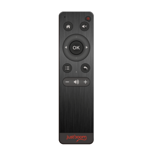Justboom air mouse remote