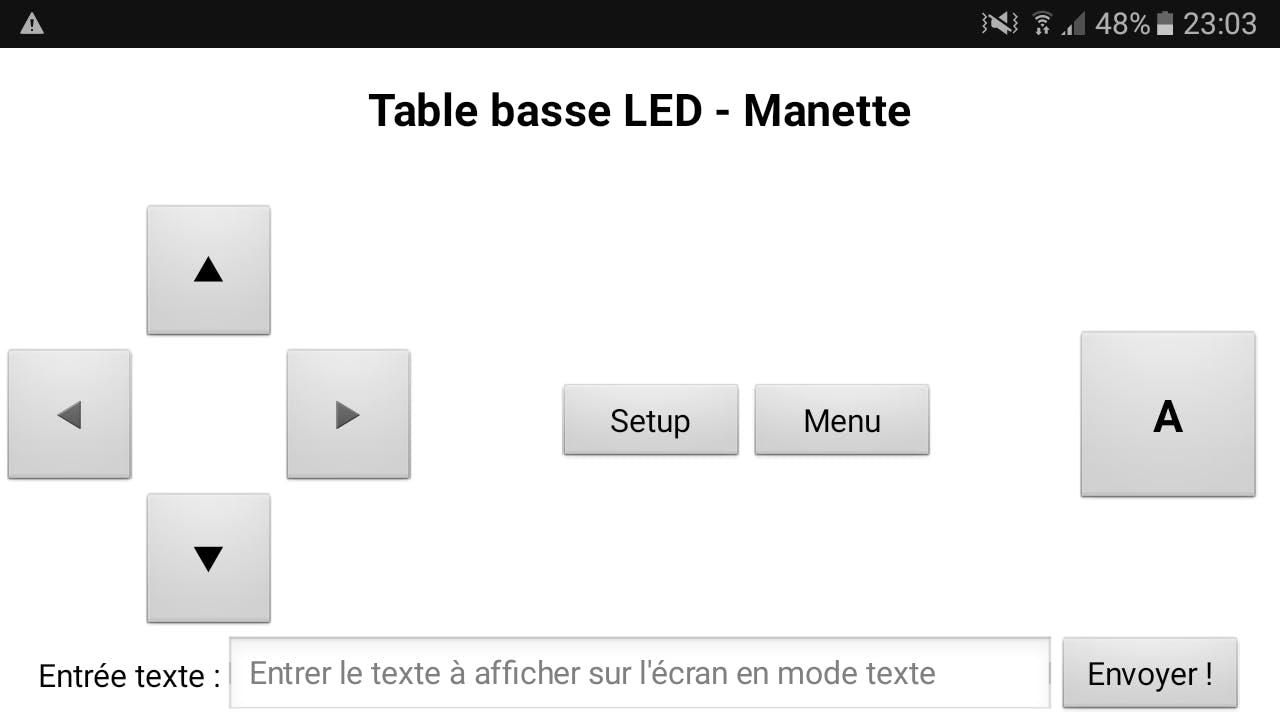 Interactive Led Table For 50 Indicator Audio Spectrum Analyzer Circuit Bar