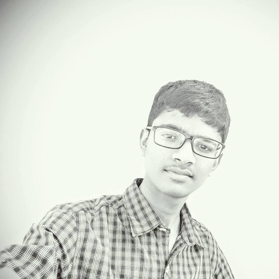 Patel Darshil