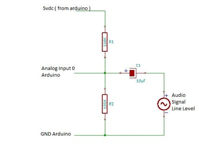 Arduino Beat Detector