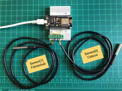 IoT Made Simple: Monitoring Multiple Sensors