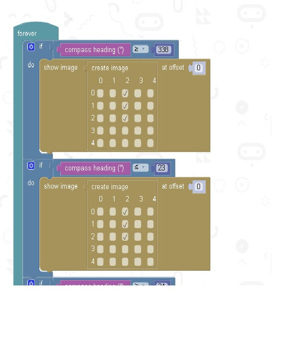 block code