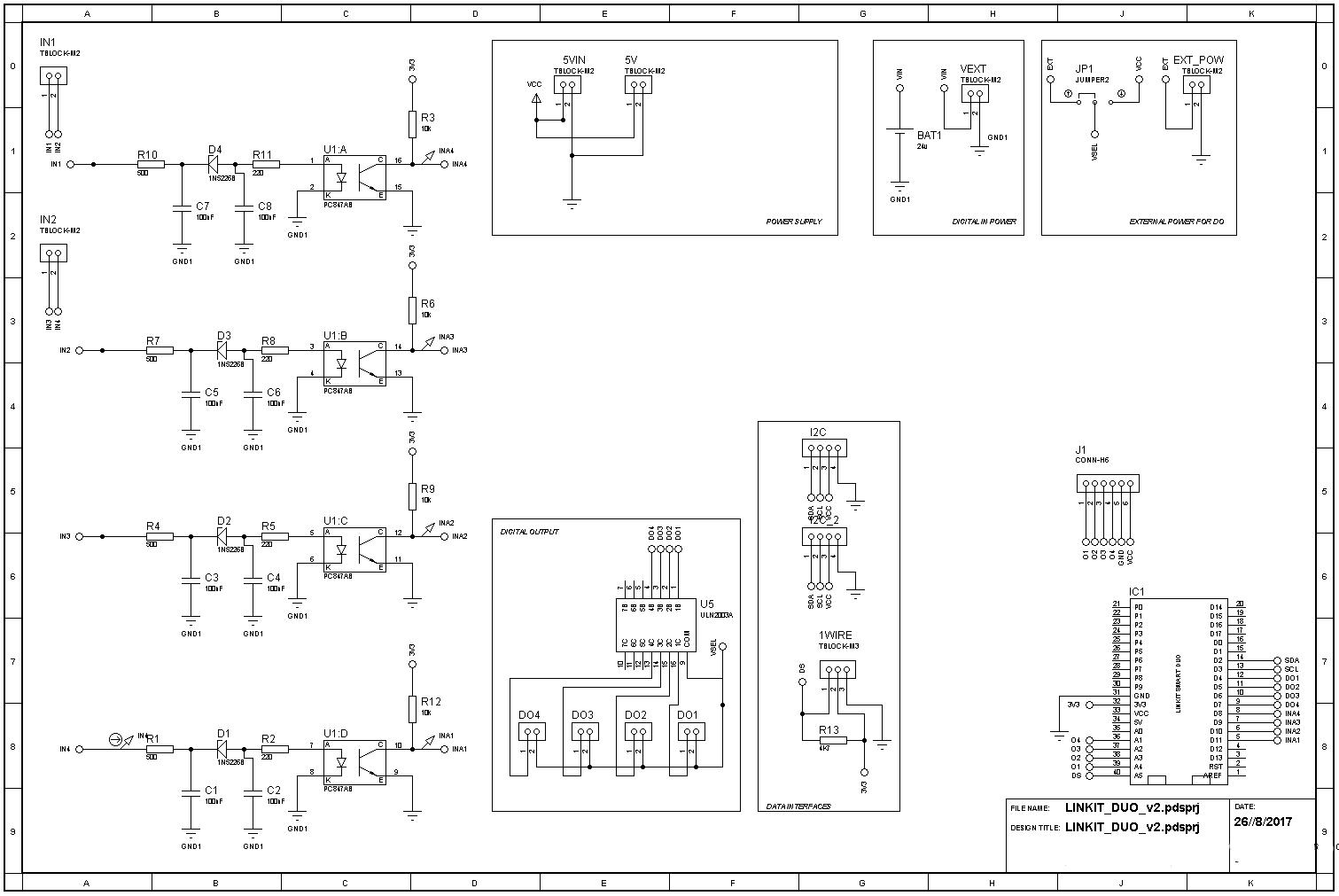 Circuit exemh7zdrs