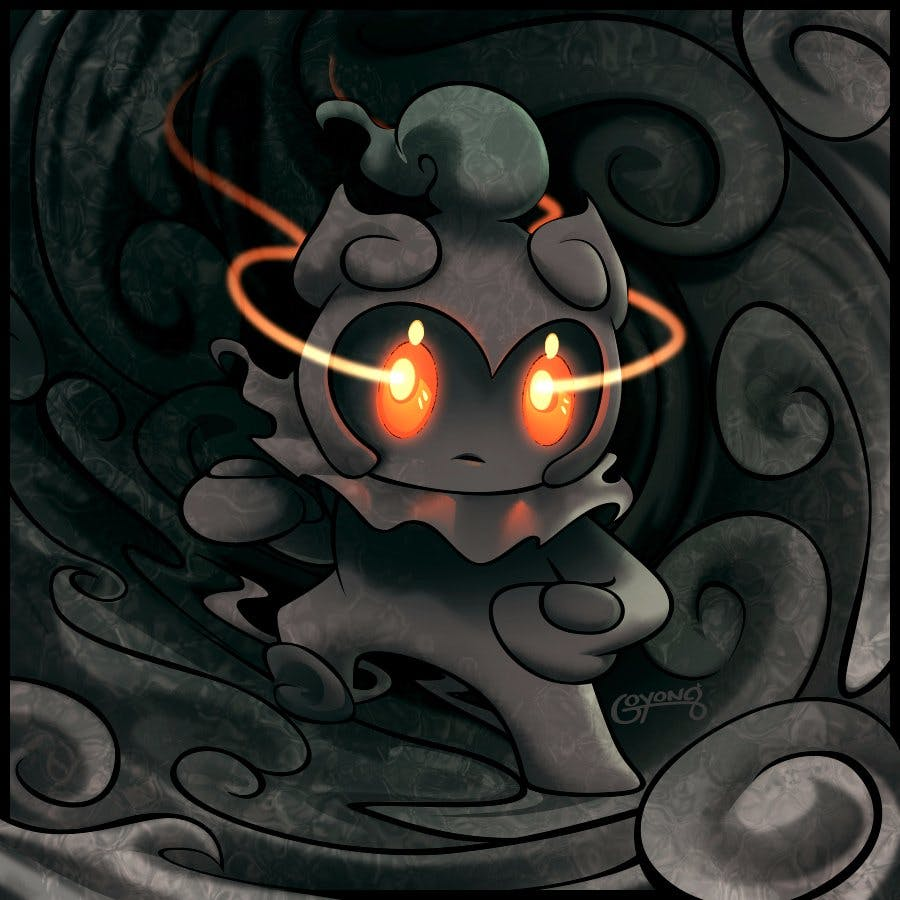 Marshadow by goyong dappi9c khjfq8uasd