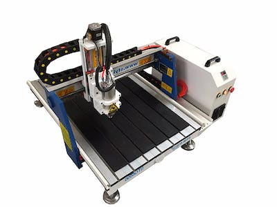 Mini CNC Router in the Advertising Industry Prospects