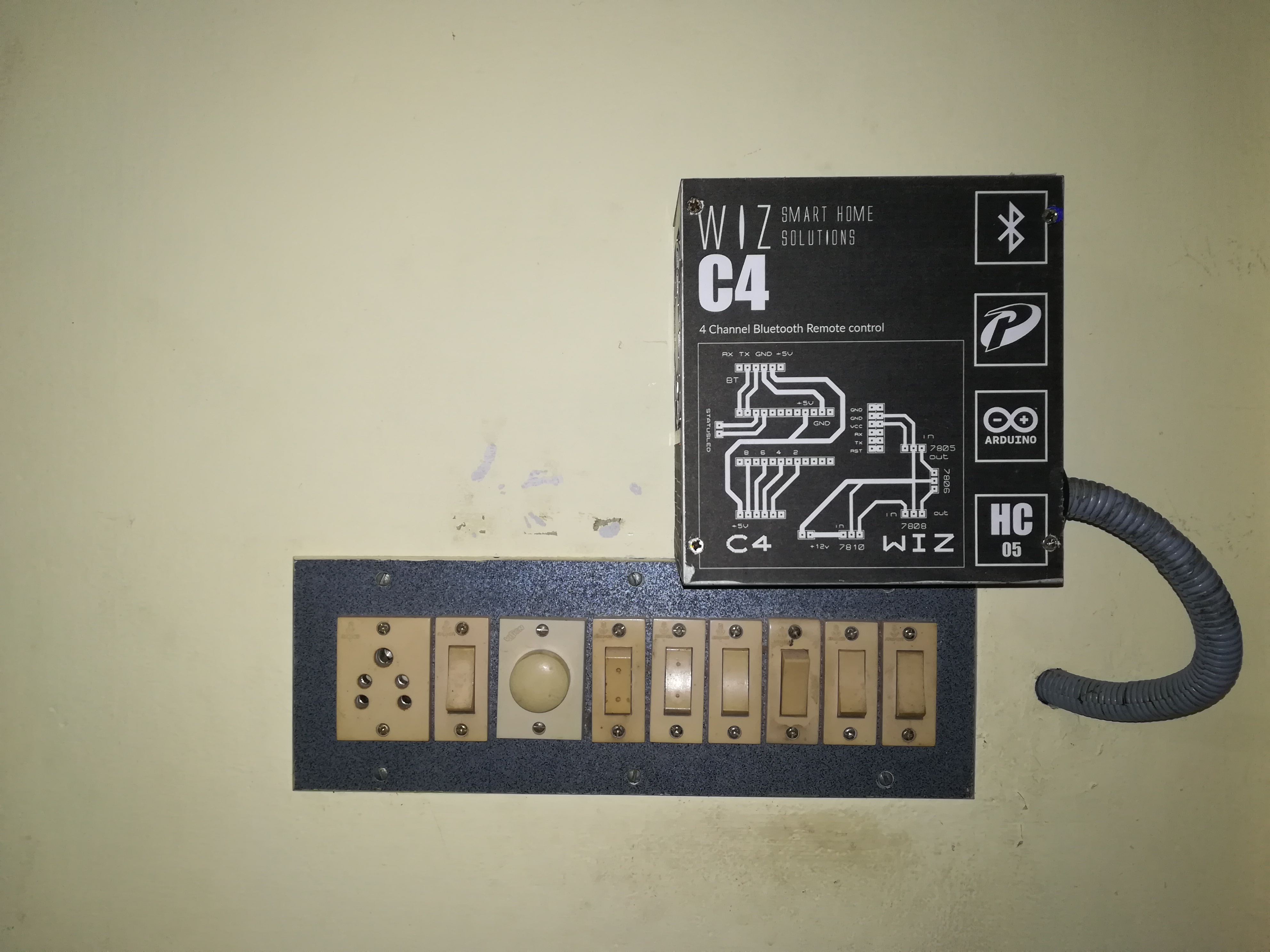 Cool Home Switchboard Images - Electrical and Wiring Diagram Ideas ...