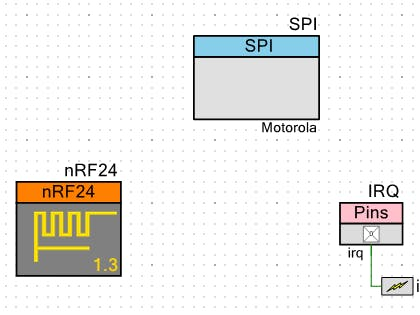 (New) nRF24 Component for PSoCs!