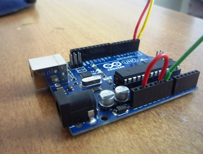 Ways to use arduino as usb ttl converter