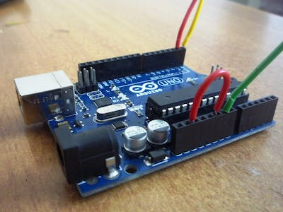 Ways to Use Arduino as USB to TTL Converter