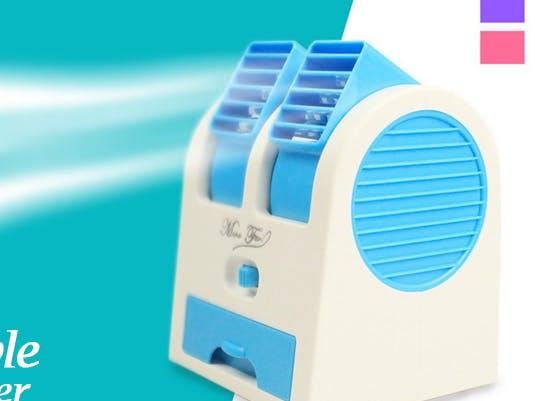 The Portable AC