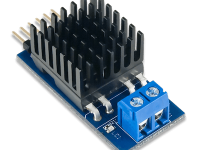 Using the Pmod SSR with Arduino Uno