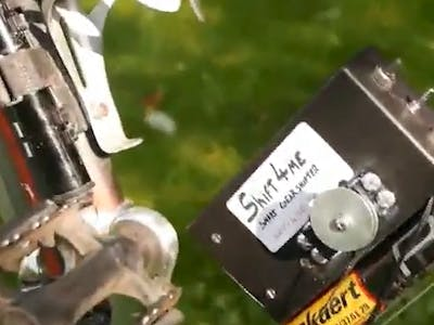 Auto-gear Changer for Bicycles