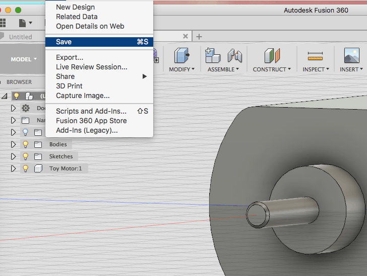 Create a Fan Using Autodesk Fusion 360 - Hackster io