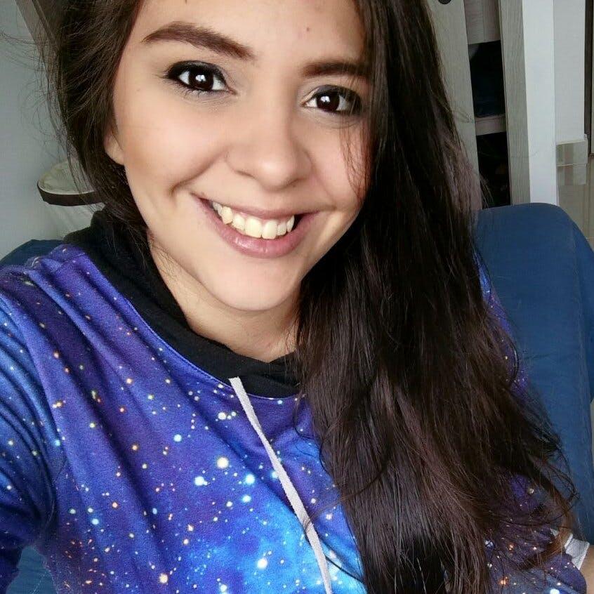 Maria Carlina Hernandez