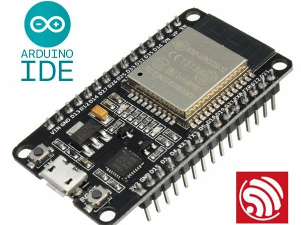 Iot made simple playing with the esp on arduino ide