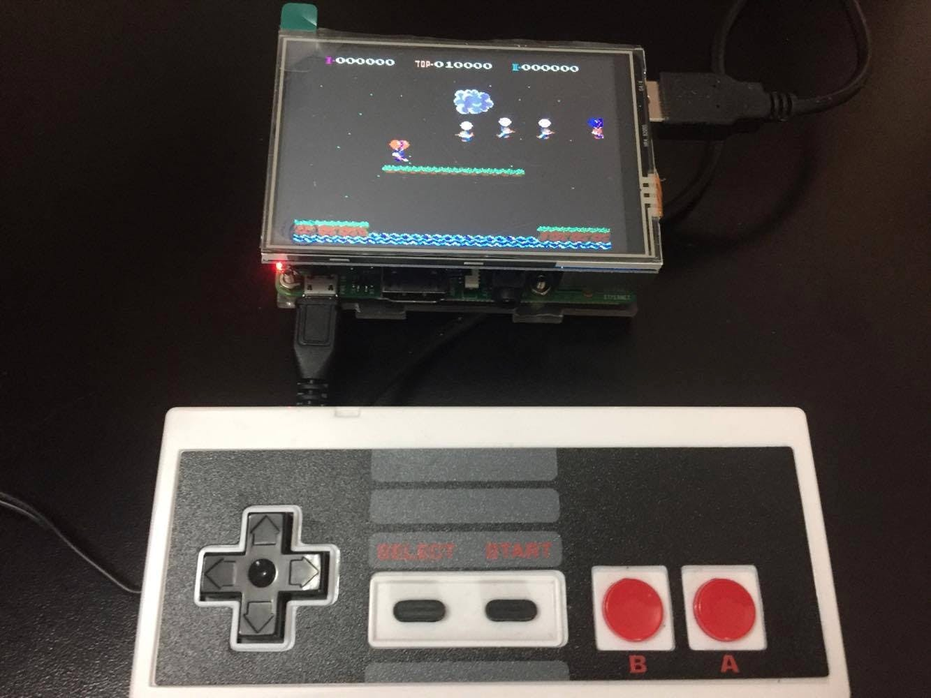 "How to Install Kuman TFT 3.5"" for Raspberry Pi and Retropie"