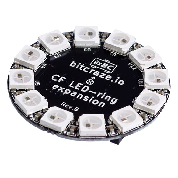 LED-ring deck