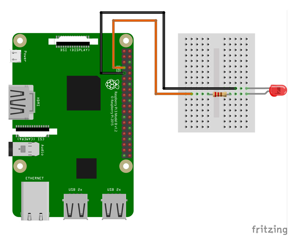 Setting Up The Raspberry Pi And Johnny Five Wiringpi Deb Package Test Circuit 6c2a6uorxb