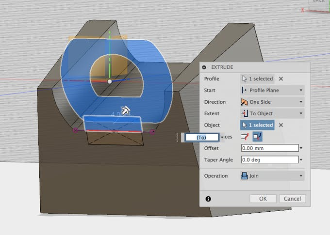 how to add a tool fusion 360