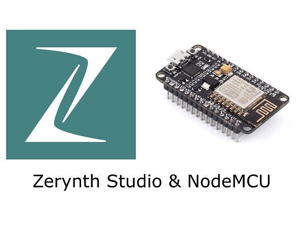 Testing Zerynth on NodeMCU