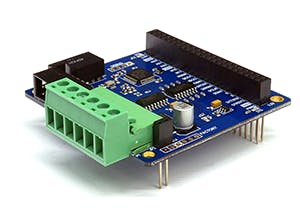 PHPoC DC Motor Controller (T-type)